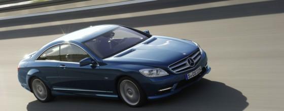 14 cl 560x220 Mercedes CL 2011 : Sur catalogue + [MàJ photo et vidéo]