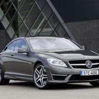 2011 Mercedes CL AMG 14 200x200 Mercedes CL63 AMG : Belle remise à niveau ( + CL65 AMG )