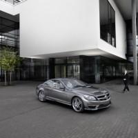 2011 Mercedes CL AMG 18 200x200 Mercedes CL63 AMG : Belle remise à niveau ( + CL65 AMG )