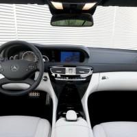 2011 Mercedes CL AMG 25 200x200 Mercedes CL63 AMG : Belle remise à niveau ( + CL65 AMG )