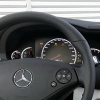 2011 Mercedes CL AMG 29 200x200 Mercedes CL63 AMG : Belle remise à niveau ( + CL65 AMG )