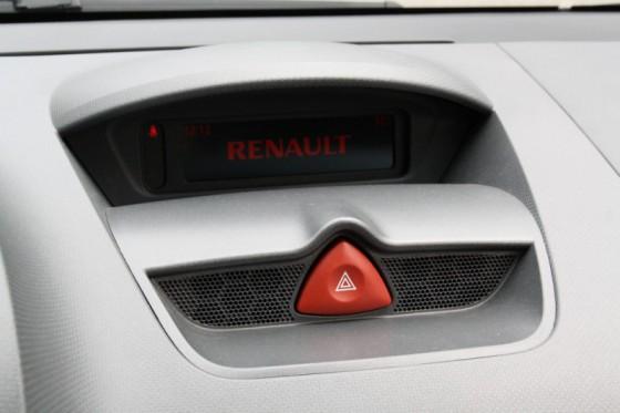 Renault Wind - Buses