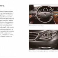 MB CL 2011.5 200x200 Mercedes CL 2011 : Sur catalogue + [MàJ photo et vidéo]
