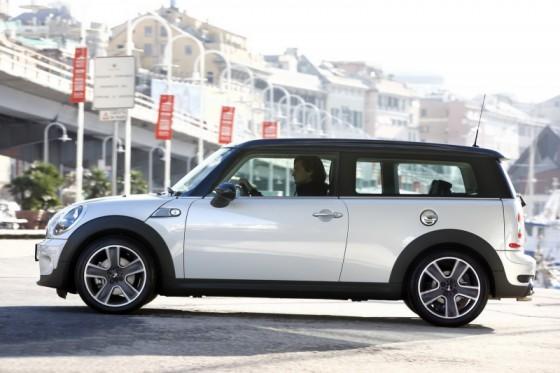 mini une version hybride serait en d veloppement blog automobile. Black Bedroom Furniture Sets. Home Design Ideas