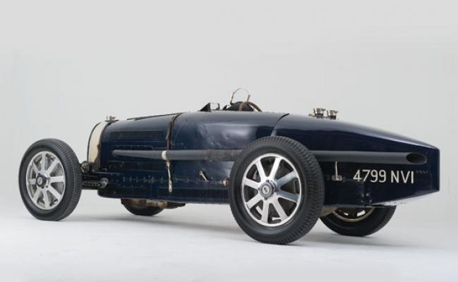 bugatti type 51 grand prix vendre blog automobile. Black Bedroom Furniture Sets. Home Design Ideas