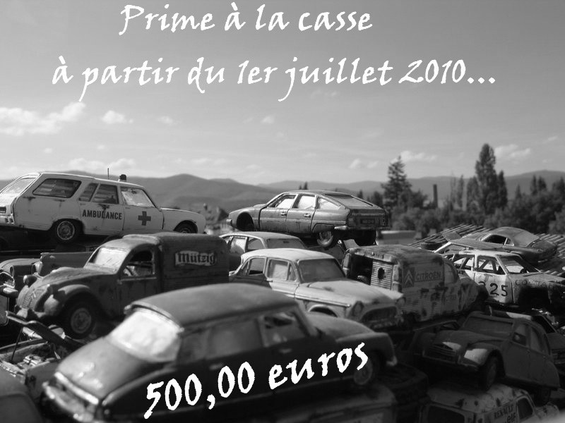 prime la casse a partir du 1er juillet c 39 est 200 euros de moins blog automobile. Black Bedroom Furniture Sets. Home Design Ideas