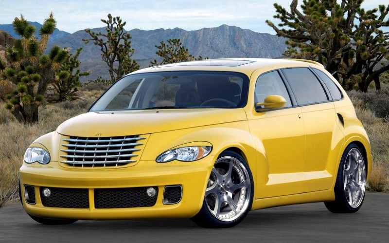 a song for the last pt cruiser blog automobile. Black Bedroom Furniture Sets. Home Design Ideas