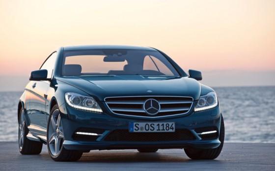mb cl re01 560x350 Mercedes CL 2011 : Sur catalogue + [MàJ photo et vidéo]