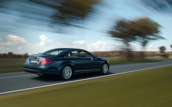 mb cl re03 560x350 Mercedes CL 2011 : Sur catalogue + [MàJ photo et vidéo]
