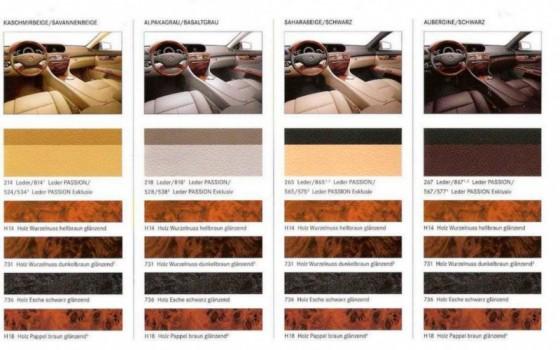 mercedes cl restyling 10 560x350 Mercedes CL 2011 : Sur catalogue + [MàJ photo et vidéo]