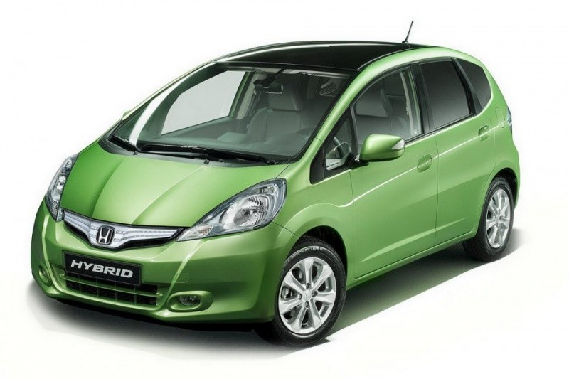 honda jazz hybride elle arrive blog automobile. Black Bedroom Furniture Sets. Home Design Ideas