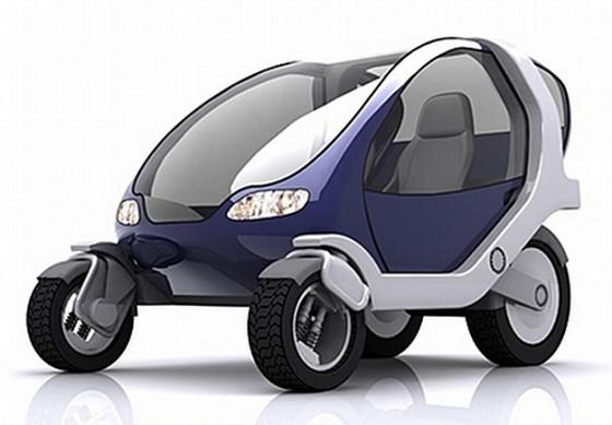 smart un scooter 2 places pour les jeunes urbains blog automobile. Black Bedroom Furniture Sets. Home Design Ideas