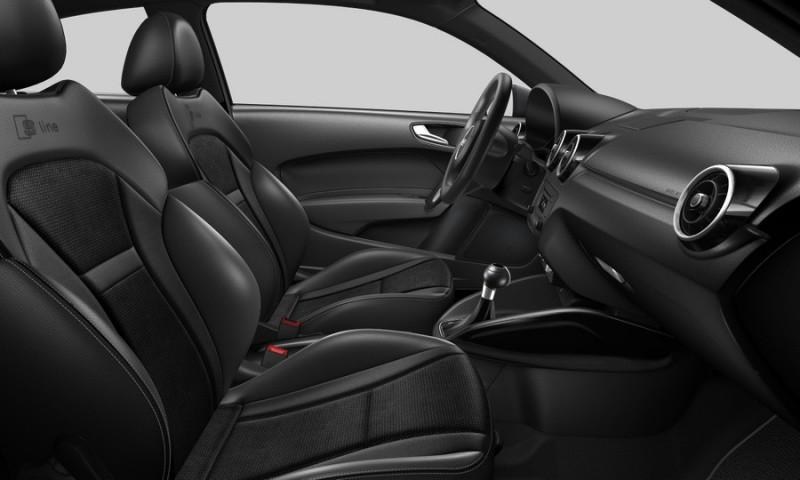 audi la s1 n 39 est pas vive l 39 a1 1 4 l tfsi 185 blog automobile. Black Bedroom Furniture Sets. Home Design Ideas