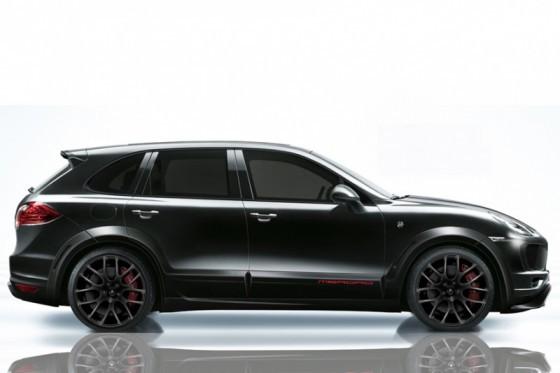 porsche cayenne 902 coup by merdad il impressionne blog automobile. Black Bedroom Furniture Sets. Home Design Ideas