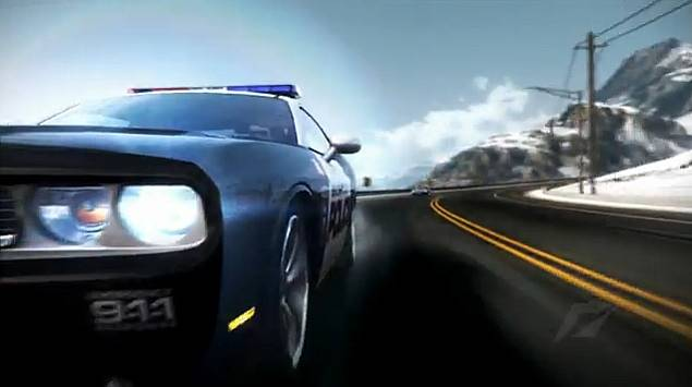 need for speed hot pursuit ca va tre chaud avec la porsche 918. Black Bedroom Furniture Sets. Home Design Ideas