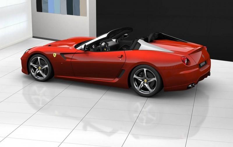 Ferrari Sa Aperta D 233 Couvrez Et Appr 233 Ciez Les