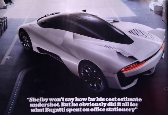 ssc utimate aero ii la voiture de mr plus blog automobile. Black Bedroom Furniture Sets. Home Design Ideas