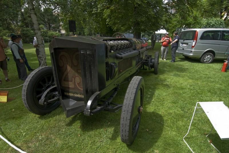 bmw brutus 1917 qui a dit que du cot de munich on ne savait pas faire des voitures avec des. Black Bedroom Furniture Sets. Home Design Ideas