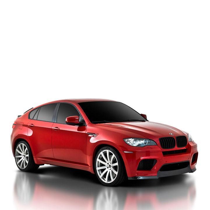 2010 Bmw X6 M Exterior: BMW X6 M By Vorsteiner : Puissant Visuellement !