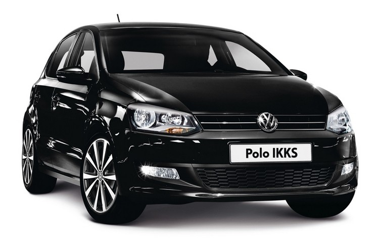 volkswagen polo ikks fashion vw blog automobile. Black Bedroom Furniture Sets. Home Design Ideas