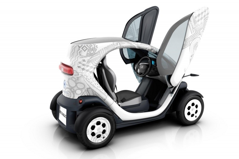 renault twizy en version d finitive blog automobile. Black Bedroom Furniture Sets. Home Design Ideas