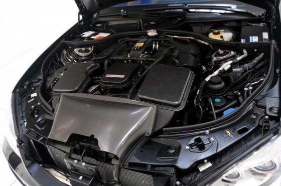 Brabus Mercedes SV12 R Biturbo 800 01 560x371 Brabus SV12 R Biturbo 800 : Luxe, hautes performances et hyper connectivité !
