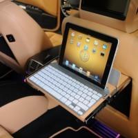 Brabus Mercedes SV12 R Biturbo 800 03 200x200 Brabus SV12 R Biturbo 800 : Luxe, hautes performances et hyper connectivité !