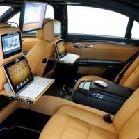 Brabus Mercedes SV12 R Biturbo 800 07 200x200 Brabus SV12 R Biturbo 800 : Luxe, hautes performances et hyper connectivité !