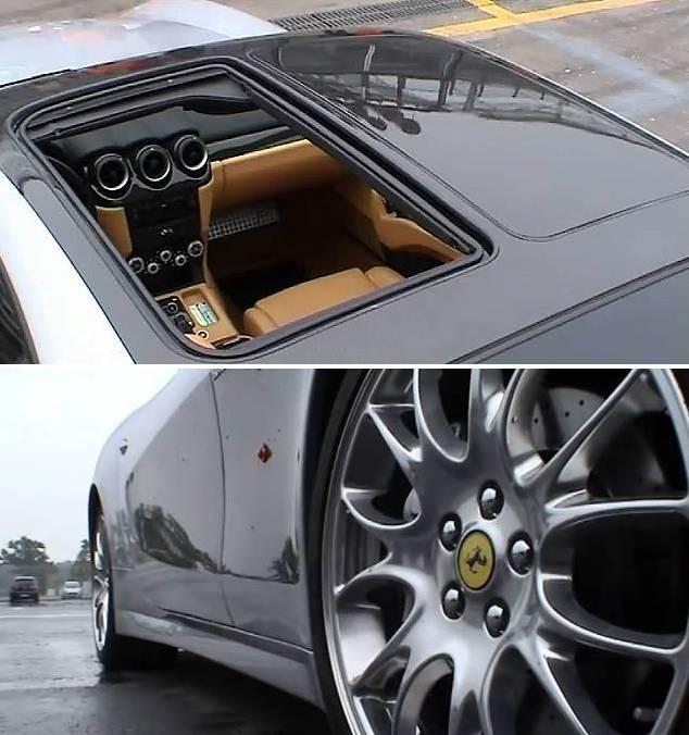 Ferrari 612 Gts Pavesi Luxueux One Off Vid 233 O Blog