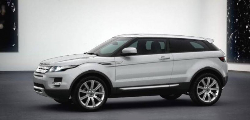 range rover evoque configurons le blog automobile. Black Bedroom Furniture Sets. Home Design Ideas