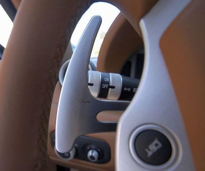 Ferrari 612 GTS Pavesi : Luxueux One Off ( Vidéo )