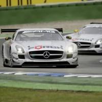 mercedes sls amg gt3 03 200x200 Mercedes SLS AMG GT3 : En essai       ( vidéo )