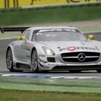 mercedes sls amg gt3 061 200x200 Mercedes SLS AMG GT3 : En essai       ( vidéo )