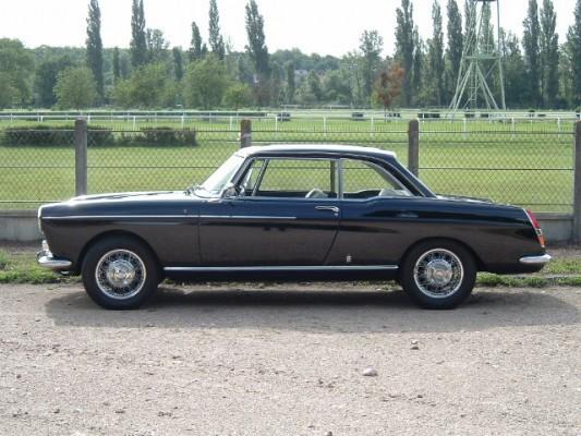 [Jeu] qui est kéké, ou le j'aime, j'aime pas  - Page 3 Peugeot-404-coupe-cote-533x400