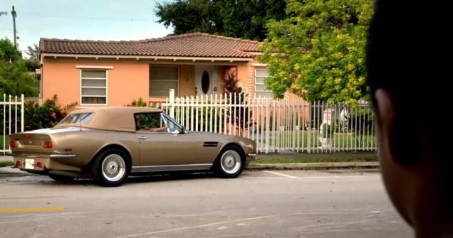 Ange Gardien Ford >> Aston Martin Music by Rick Ross ..... ( vidéo ) - Blog ...