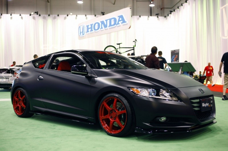 honda crz elue voiture de l 39 ann e 2011 au japon blog automobile. Black Bedroom Furniture Sets. Home Design Ideas