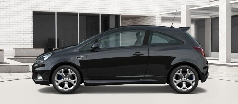 Opel Corsa 2011 Interior. feb Vauxhall+corsa+2011+