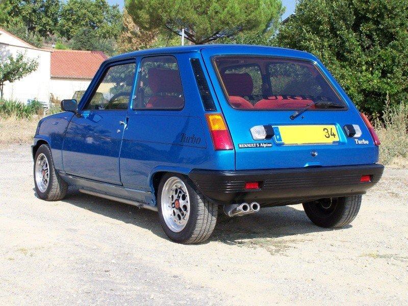 Renault 5 Alpine Nous L Avons Tant Aim 233 Vid 233 Os