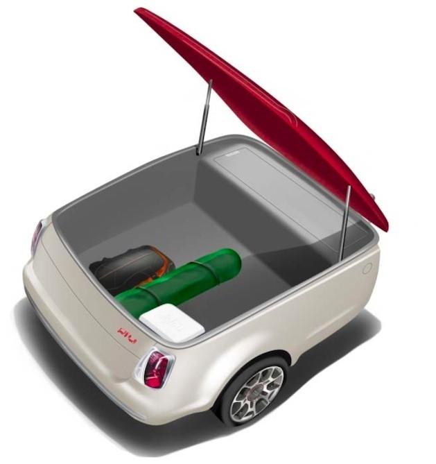 une solution au probl me d 39 autonomie des voitures lectriques achetez une remorque blog. Black Bedroom Furniture Sets. Home Design Ideas