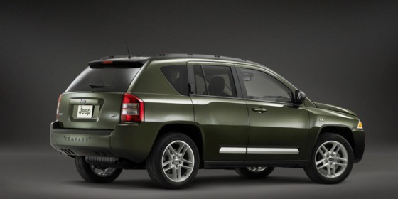 jeep compass 2011 sur un air de grand cherokee blog automobile. Black Bedroom Furniture Sets. Home Design Ideas