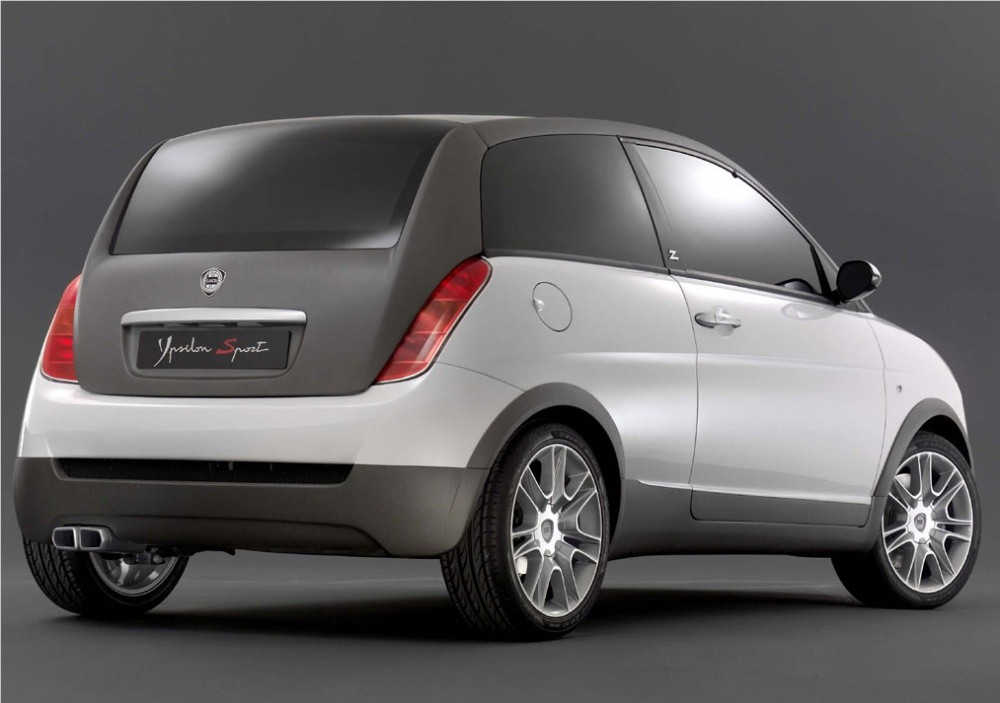 lancia ypsilon encore en piste pour quelques ann es blog automobile. Black Bedroom Furniture Sets. Home Design Ideas