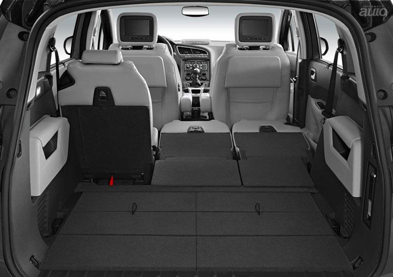 peugeot 5008 elu taxi de l 39 ann e blog automobile. Black Bedroom Furniture Sets. Home Design Ideas