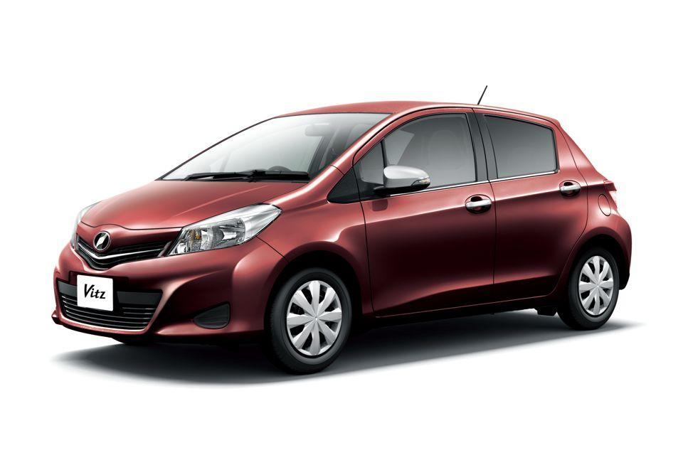 Nouvelle Toyota Yaris 2011 La Voil 224 En Version