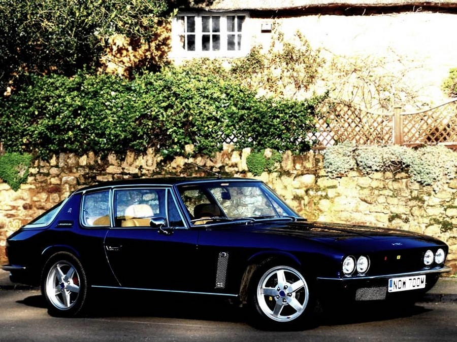 jensen interceptor attention elle revient blog automobile. Black Bedroom Furniture Sets. Home Design Ideas