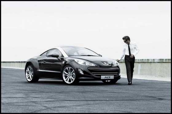 peugeot rcz voiture gay de l 39 ann e 2011 blog automobile. Black Bedroom Furniture Sets. Home Design Ideas