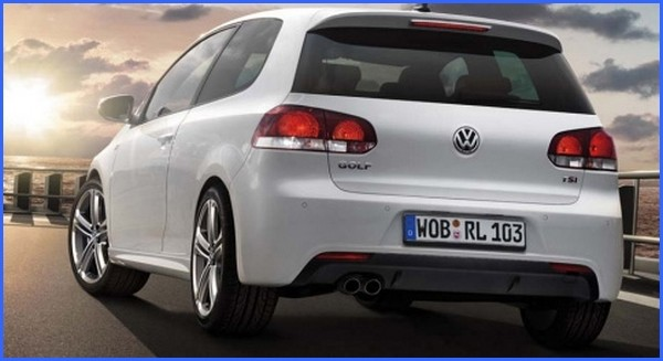 volkswagen golf r line edition t 39 as le look blog automobile. Black Bedroom Furniture Sets. Home Design Ideas