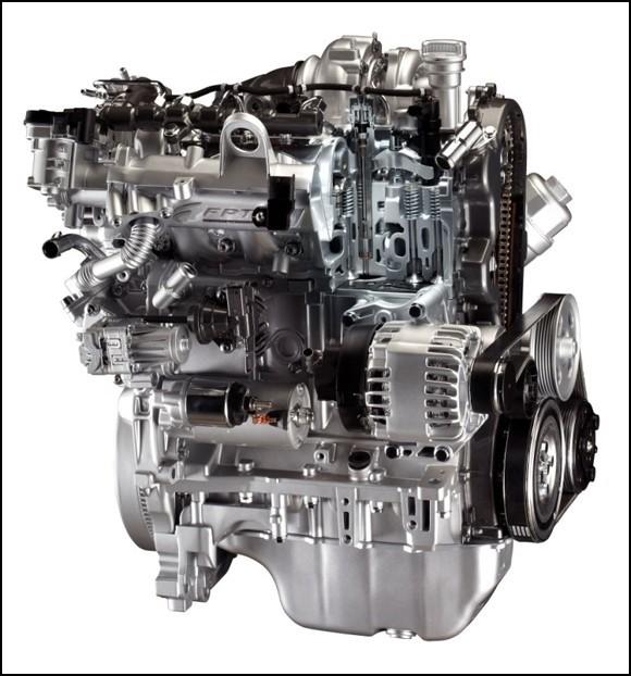 Fiat 4 Millions De Moteur 1 3 L 16v Multijet Et Surement