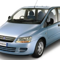 Photo Fiat Multipla 06 200x200 Fiat Multipla: Goodbye stranger