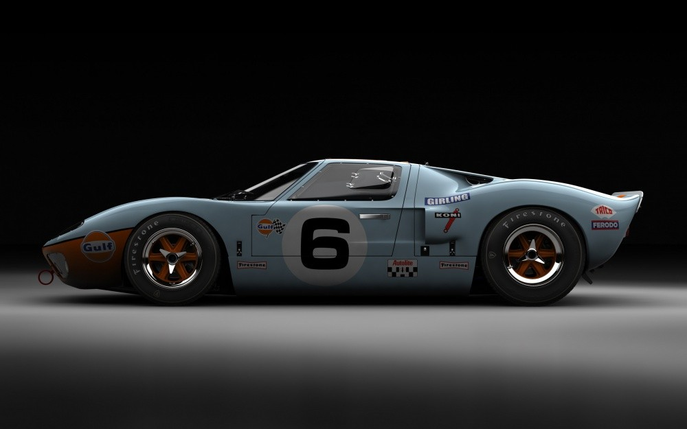 le mans 1969 les hunaudi res en gt40 et autres moments vid o blog automobile. Black Bedroom Furniture Sets. Home Design Ideas