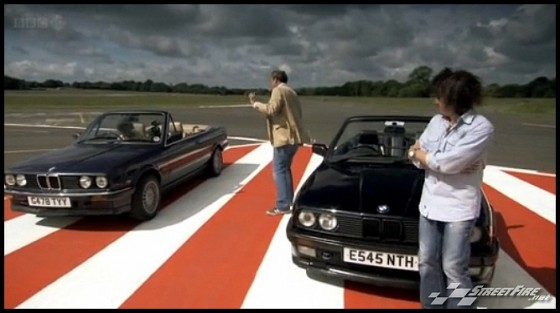 top gear fr top gear france saison 4 dates et nouveautes en video jeremy clarkson vir de top. Black Bedroom Furniture Sets. Home Design Ideas